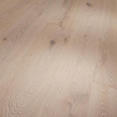 Parador Engineered Wood Flooring Eco Balance Rustic Brushed Oak Nat. Oil White Wideplank Widepl Mircobev